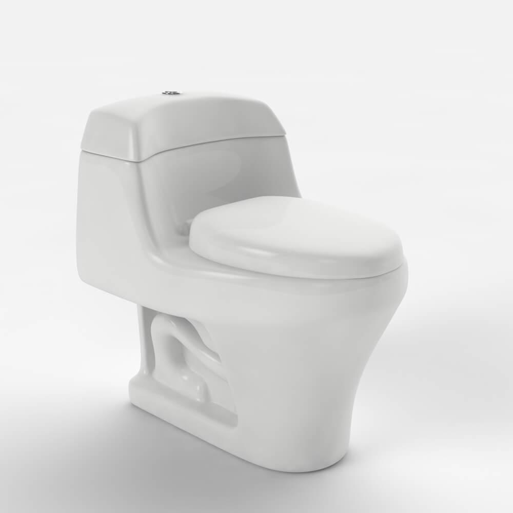 توالت فرنگی مسینا